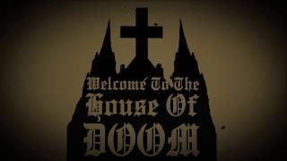 CANDLEMASS - House of Doom (Lyric video)