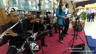 SEWU KUTO Feat. NAFI (COVER) - KERONCONG KURMUNADI Live @WISMA JENDRAL A. YANI GRESIK