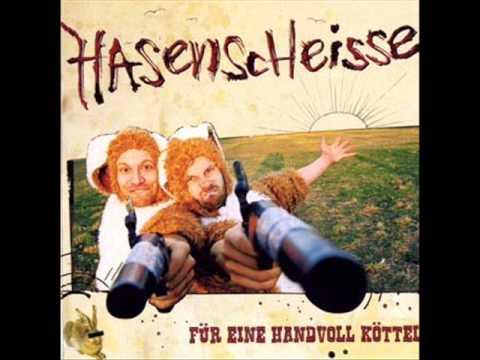 Hasenscheisse - Bernd Am Grill