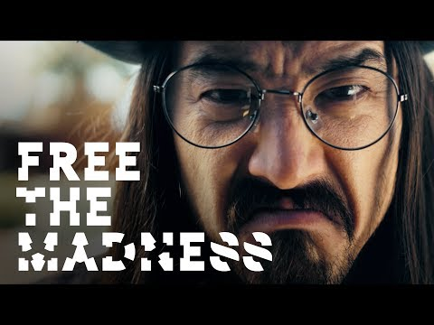 videos musicales - video de musica - musica Free The Madness
