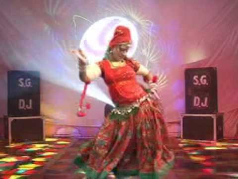 Marwadi Dance Song | 'bhaida Dhol Nagada Baje' Video Song | Baba Ramdevji | Rajasthani Songs 2015 video