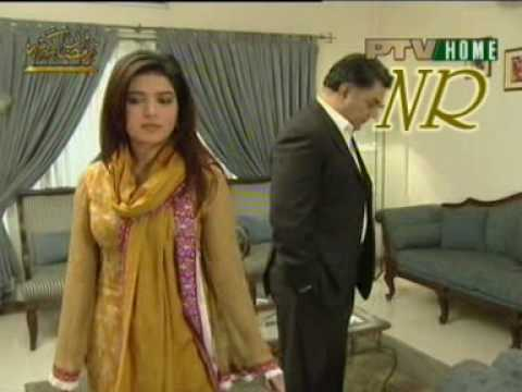 Ptv Drama Din Dhallay Part 40 video