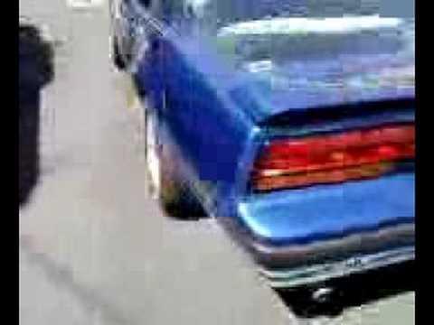 new pontiac firebird 2011. 1986 Pontiac Firebird SE