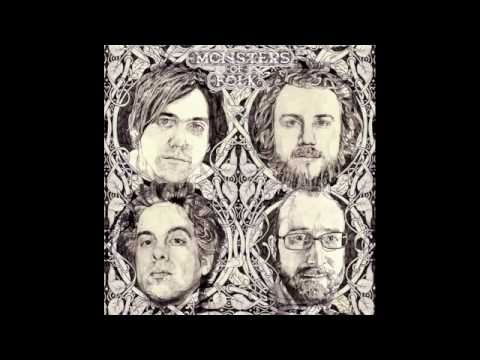 Monsters Of Folk - Slow Down Jo