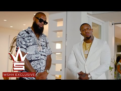 "Slim Thug & Killa Kyleon - ""Wishing On A Star"" (Official Music Video - WSHH Exclusive)"