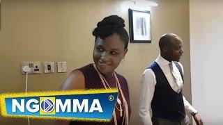 Jimmy Gait Surprises Mercy Masika on her Birthday