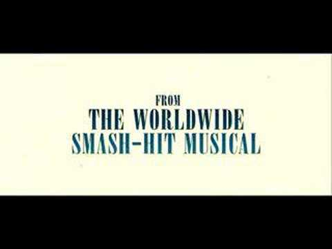 Mamma Mia! The Movie Trailer (2008) - Great Quality!