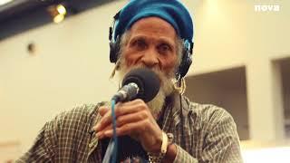 Inna de Yard & The Congos - Fisherman   Live Plus Près De Toi