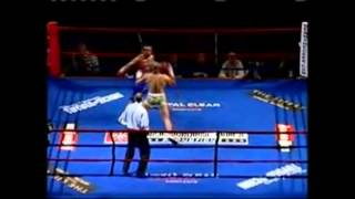 Funny Yet Fastest KO Of All Time The Fastest Knockout EverWilliams vs Burke