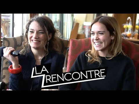 Coralie Fargeat Et Matilda Lutz - INTERVIEW Revenge