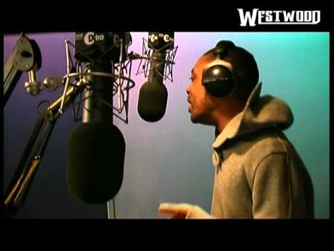 Westwood - Wiley epic freestyle 1Xtra