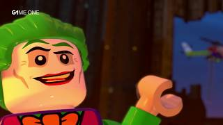 Le Test de Lego DC Super-Vilains