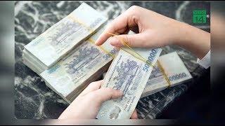 Tài khoản bỗng có 5 tỷ đồng, nam thanh niên rút cho người thân tiêu xài | VTC14
