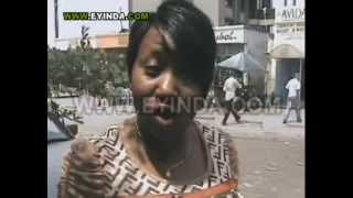 Kanga Mobali Na Yo Na Chaine  Na Kinshasa Ba Filles Bakomi Ko Draguer Mibali Na Nzela