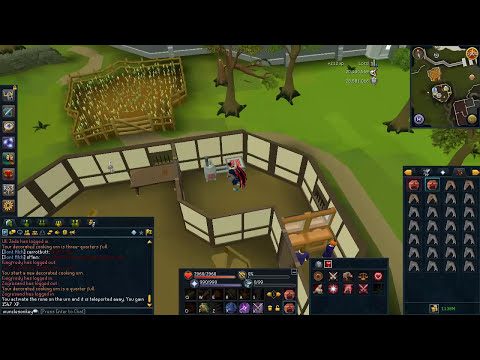 1-99 Ranged Guide Runescape 2014 - Fast and Cheap Methods [P2P] EOC