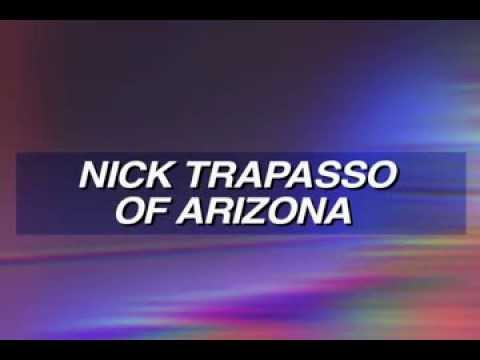 Pyramid Country - Nick Trapasso