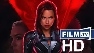 Black Widow Trailer Deutsch German (2020)