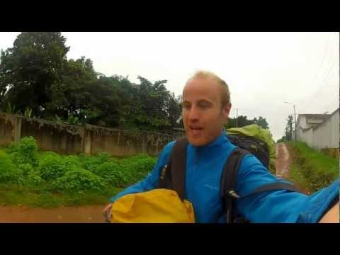 From Man to Abidjan, Cote d'Ivoire Day 68