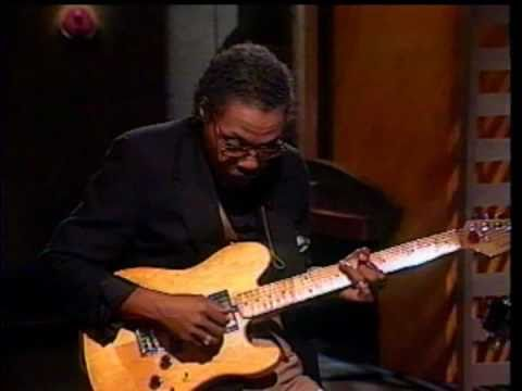 Elliott Randall :: Tribute to Cornell Dupree