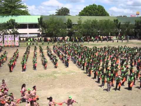 Gr.7 Kadayawan Festival -DRANHS