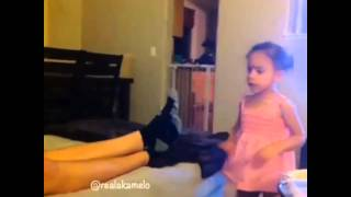 Girl Smells Socks # Best Vines 2014