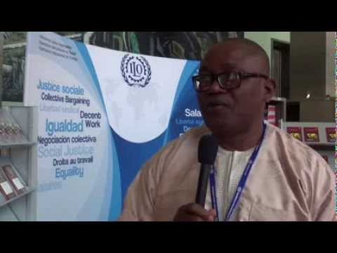 Informal economy: what are the challenges for Unions in Africa?