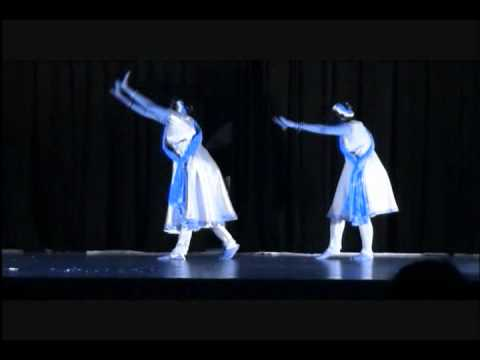 O Re Piya ..semi Classical Dance video