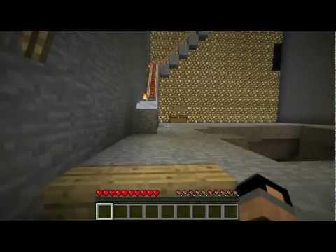 MineCraft - Jail escape - Часть 3