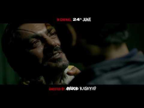 Dialogue Promo 3 | Raman Raghav 2.0 | In Cinemas 24th June | Nawazuddin Siddiqui & Vicky Kaushal