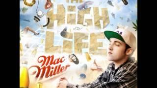 Watch Mac Miller Crushin Round The Clock video