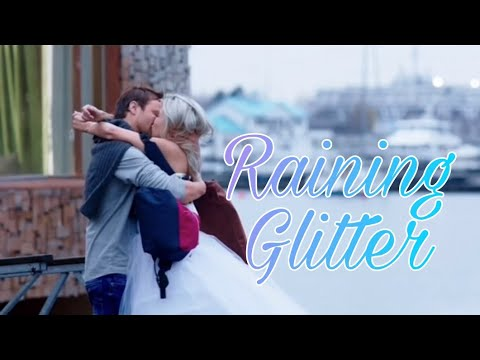 Овечкина & Кулагин ► Raining Glitter ► Улётный Экипаж ► Полина & Лёша