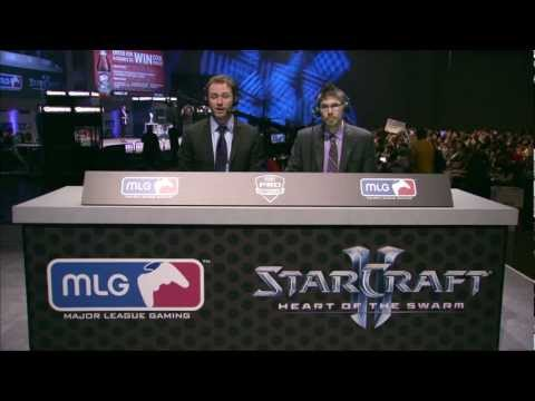 Life vs Flash - Game 1 - Grand Finals - MLG Dallas 2013