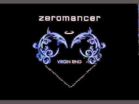 Zeromancer - Virgin Ring