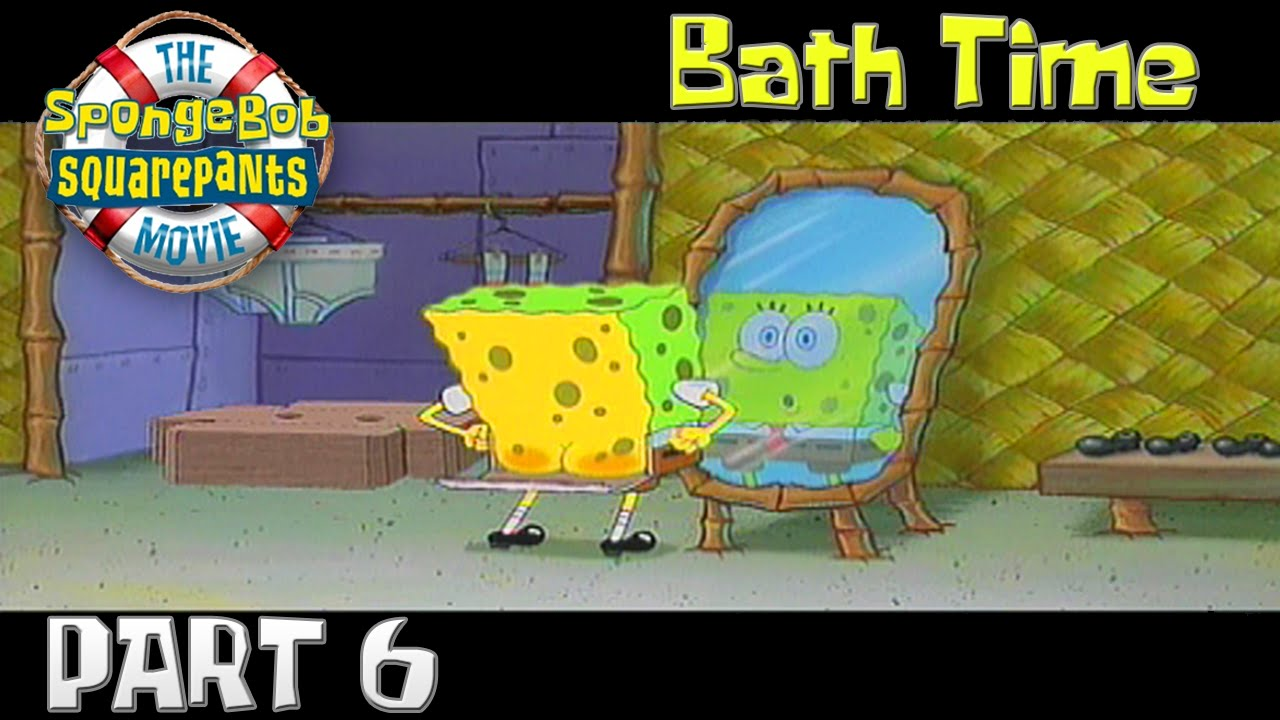 Spongebob bathroom sets