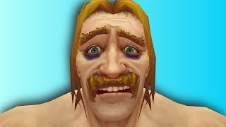 Hitting Max Level In BFA In One Night - What I Learned