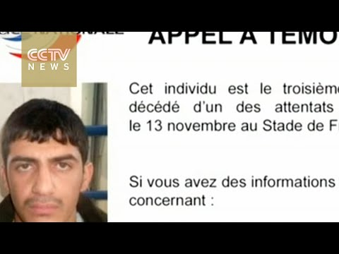 French police release new photo, ask for help identifying dead Paris stadium attacker