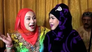 Intip Yuk Perayaan Ulang Tahun Ummi Elvi Sukaesih