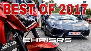 BEST OF 2017 - CHRISRS