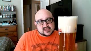 Georgia Beer Reviews: New Holland Dragon's Milk White
