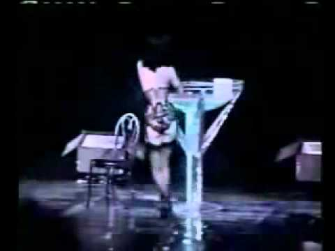 Dita Von Teese   The Absinthe Glass.wmv