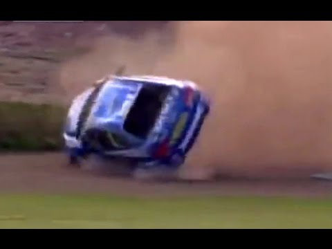 Motorsport Crashes 2011 - The Ultimate Compilation (HD) Music Videos