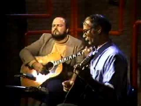 John Fahey and Peter Lang / Freight Train