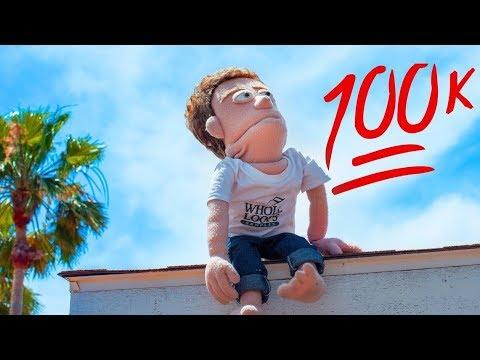 100k (Music Video)