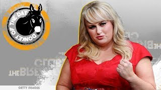 Rebel Wilson Claims She Was The First Plus-Size Actress To Star In Rom-Coms