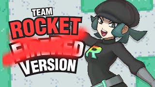 Playing As A Team Rocket Grunt In Pokemon?! - Pokemon Team Rocket Edition Part 1