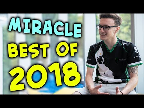 Liquid.Miracle — BEST MOMENTS of 2018
