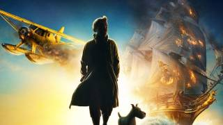 The Adventures of Tintin - The Adventures of Tintin | Steven Spielberg 3D Movie Review