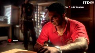 Dead Island - First 26 Minutes of Gameplay (Commentary) HD