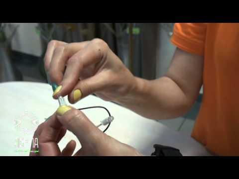 Видео как проверить люстру на работоспособность