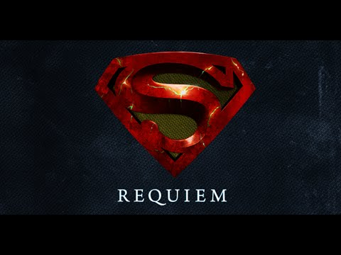 Superman: Requiem - Official - Full Movie